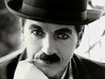 Le jour où je me suis aimé pour de vrai de Charlie Chaplin